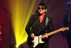 Photo for Barry Steele & Friends-The Roy Orbison Story
