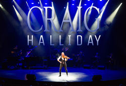 Photo for Craig Halliday In Concert