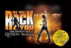 Photo for We Will Rock You