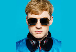 Photo for James Acaster COLD LASAGNE HATE MYSELF 1999