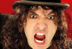 Photo for Jerry Sadowitz: Make Comedy GRATE Again!