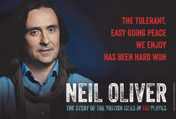 Photo for Neil Oliver - The Story of The British Isles in 100 Places