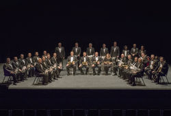 Photo for Grimethorpe Colliery Band