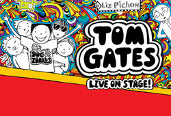 Photo for Tom Gates - Live on Stage