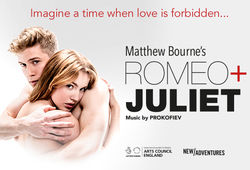 Photo for Matthew Bourne's Romeo and Juliet