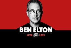 Photo for Ben Elton Live