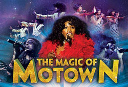 Photo for The Magic of Motown