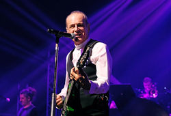 Photo for Francis Rossi - I Talk Too Much