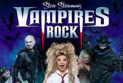 Photo for Steve Steinman's Vampires Rock Ghost Train
