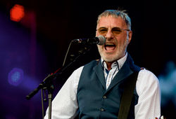Photo for Steve Harley Trio