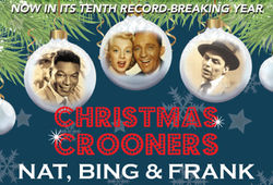 Photo for Christmas Crooners: Santa Baby