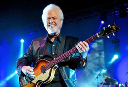 Photo for A Christmas Evening with Merrill Osmond