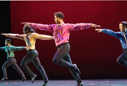 Photo for Acosta Danza - Evolution