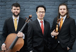 Photo for Linos Piano Trio