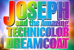 Photo for Joseph And The Amazing Technicolor Dreamcoat