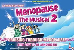 Photo for Menopause the Musical 2 - Cruising Through Menopause