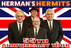 Photo for Herman's Hermits