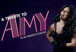 Photo for Amy - A Tribute to Amy Winehouse