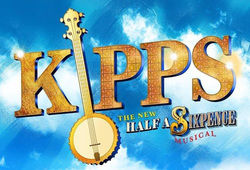Photo for KIPPS - The New Half a Sixpence Musical