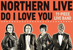 Photo for Northern Live : Do I Love You