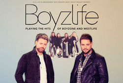 Photo for Boyzlife Tour 2020