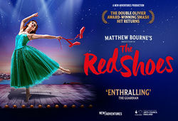 Photo for Matthew Bourne's The Red Shoes