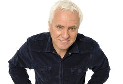 Photo for Dave Spikey - A Funny Thing Happened