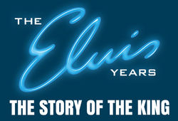 Photo for The Elvis Years: The Story of the King