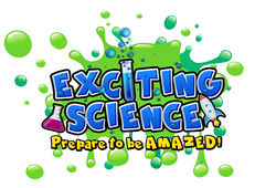 Photo for Exciting Science