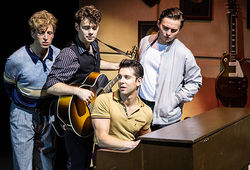 Photo for Million Dollar Quartet