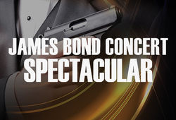 Photo for The James Bond Concert Spectacular