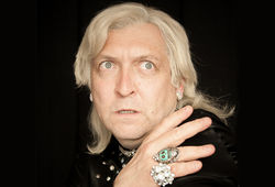 Photo for Clinton Baptiste in The Paranormalist Returns!