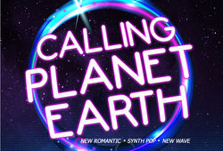 Photo for Calling Planet Earth