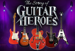Photo for Guitar Heroes