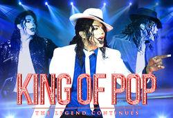 Photo for King Of Pop starring Navi