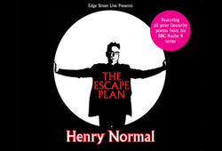 Photo for Henry Normal - The Escape Plan