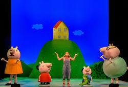 Photo for Peppa Pig's Best Day Ever