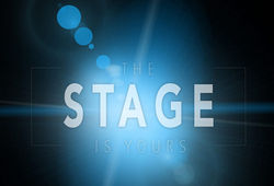 Photo for The Stage Is Yours