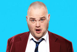 Photo for Al Murray: Landlord of Hope and Glory