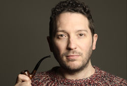 Photo for Jon Richardson: The Knitwit