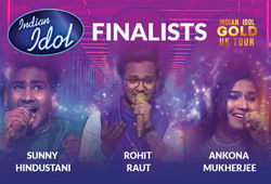 Photo for Indian Idol Gold