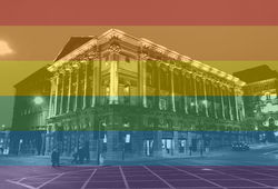Photo for LGBT+ Heritage Tour of St George's Hall
