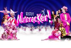 Photo for Matthew Bourne's Nutcracker!