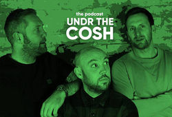 Photo for Undr The Cosh Live