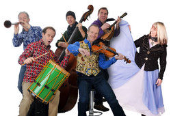 Photo for Maddy Prior & The Carnival Band