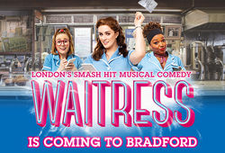 Photo for Waitress