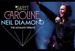 Photo for Sweet Caroline 'Neil Diamond' Tribute