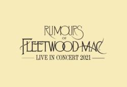 Photo for Rumours of Fleetwood Mac 2021