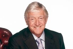 Photo for An Evening with Sir Michael Parkinson