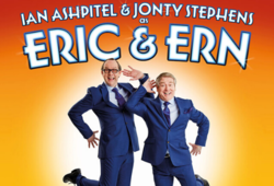Photo for Eric and Ern